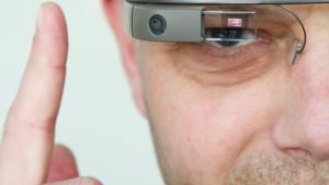 Google präsentiert Software-Partner für Datenbrille
