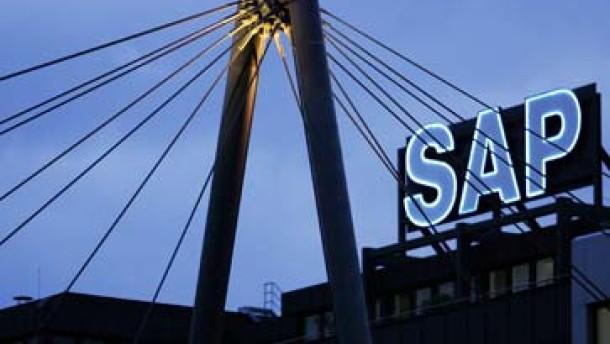 SAP gibt Widerstand gegen Betriebsrat auf