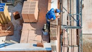 Personalmangel fördert die Streiklust am Bau