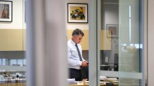 Einzige australische Nachrichtenagentur macht dicht