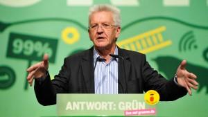 Steuerpläne der Grünen am Pranger
