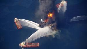 BP  muss 18,5 Milliarden Euro für Öl-Katastrophe zahlen