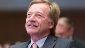 """""""Der EZB sind kaum mehr Grenzen gesetzt"""""""