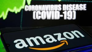 Nicht alle Onlinehändler profitieren von der Corona-Krise