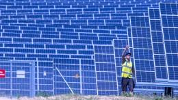 Mit Strom das Klima schützen