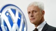 Was wird nun aus Volkswagen?