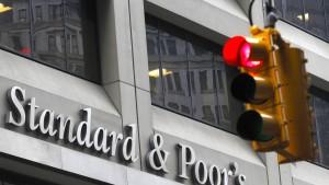 Neue Ratings für Portugal, Österreich und den Rettungsfonds