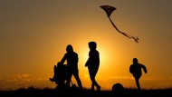Spielt eine Rolle fürs ganze spätere Leben: die Familienkonstellation