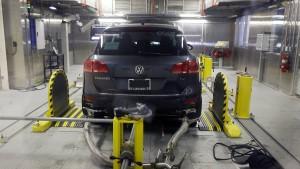Kalifornien sagt nein zu VW-Rückrufplan
