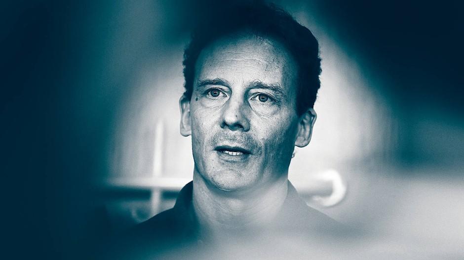 Alexander Falk sitzt schon seit mehr als 18 Monaten in Untersuchungshaft.