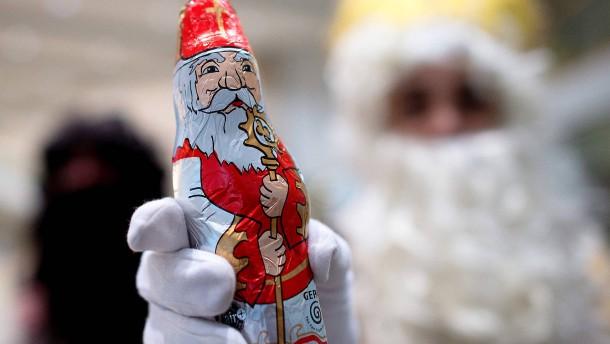 Nikolaus bringt Geschenke für Hunderte Millionen