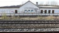 Es fährt kein Zug nach Wuppertal: Die Stadt soll über die Osterferien komplett vom Bahnverkehr abgeschnitten werden.