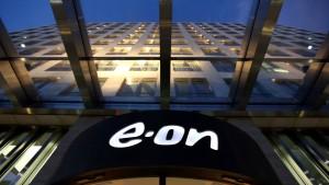 Streik bei Eon ausgesetzt