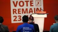 Hochschulen wollen dem Brexit trotzen