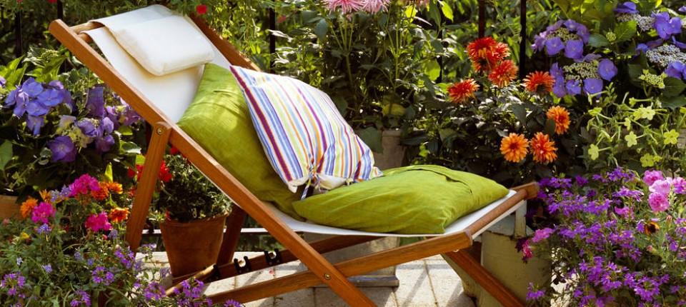 Balkon Bepflanzen Viel Mehr Als Nur Geranien