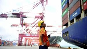 Deutsche Wirtschaft warnt vor Handelskrieg