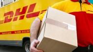 Deutsche Post plant bis zu 10.000 neue Stellen