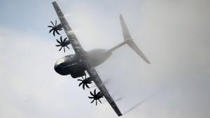 Problemflieger drückt Airbus-Gewinn