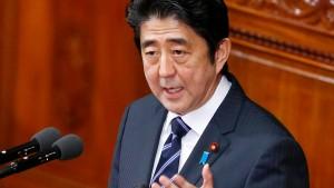 Japan kehrt zurück zur Atomkraft