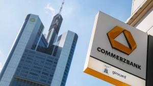 Die Commerzbank verkauft ihre ETF-Sparte nach Frankreich