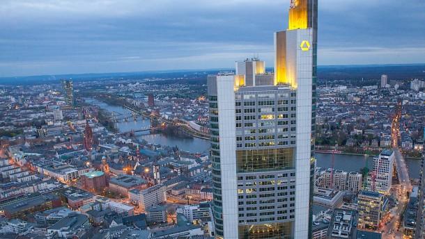 Ex-Vorstand soll neuer Commerzbank-Aufsichtsratschef werden