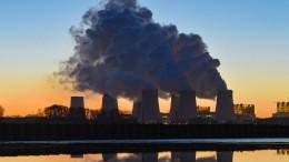 Deutsche Kohleregionen können auf Milliarden aus Brüssel hoffen