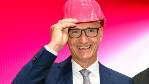 Deutsche Spitzenmanager reden klarer