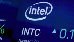 Intel soll in Patentstreit rund 2,2 Milliarden Dollar zahlen