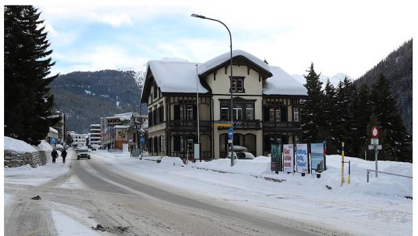 Davos ohne Davos