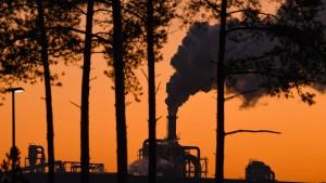 Fünfjahrespläne für das Klima