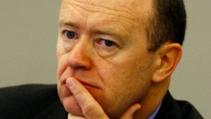 Cryan folgt Fitschen im Vorstand des Bankenverbands