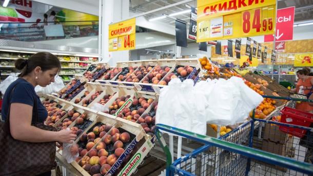 Zitronen aus Weißrussland