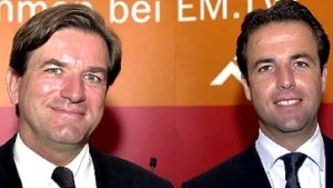 Etappensieg für EM.TV