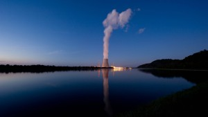 Auch Bayern soll Atommüll lagern