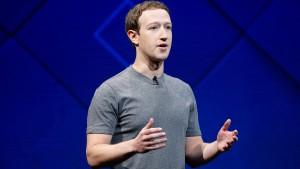 Facebook verbietet Werbung für Bitcoin