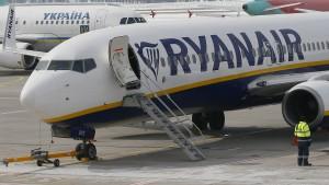 Ryanairs Ticketpreise sollen stabil bleiben