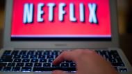 Netflix enttäuscht - der Aktienkurs stürzt ab
