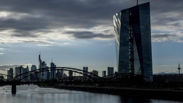 Europa arbeitet an Plattform für Verkauf fauler Kredite