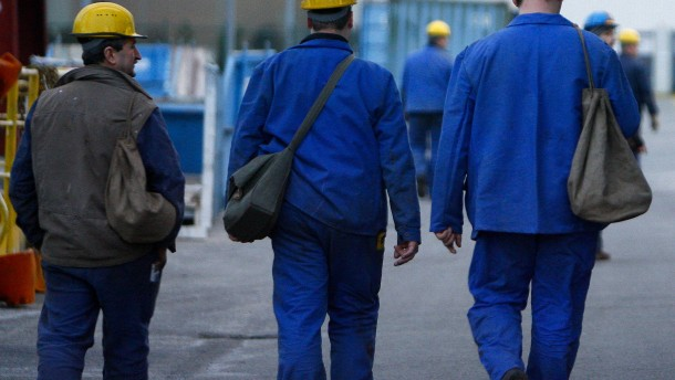Bundesregierung beschließt Kurzarbeitergeld im Schnellverfahren
