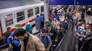 Deutsche Bahn verzichtet auf Preiserhöhungen