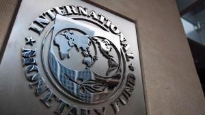 Der IWF will mehr Geld