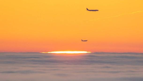 Der düstere Ausblick der deutschen Flughäfen