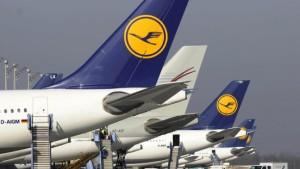 Lufthansa droht Piloten mit Schadenersatzklage