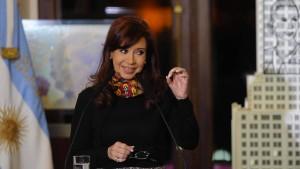 Argentinien ermittelt gegen Hedgefonds