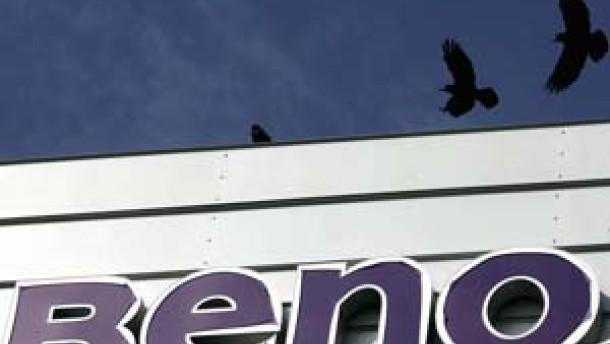 BenQ-Pleite könnte für Siemens noch teuer werden