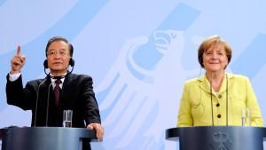 200 Milliarden Handelsvolumen bis 2015