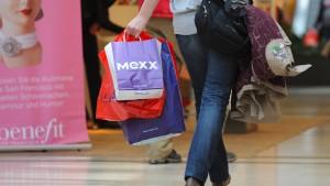 Modemarke Mexx ist insolvent