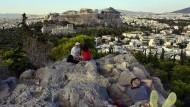Szenarien für die Zukunft Griechenlands