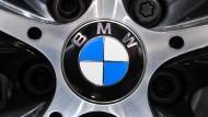 Deutsche Autohersteller haben die höchsten Gewinnmargen