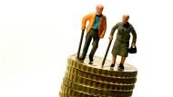 Viele Ökonomen für Rente mit 70